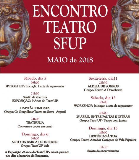 Cartaz Encontro de teatro_A4