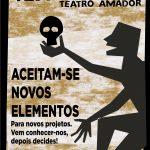 Teatro novos elementos