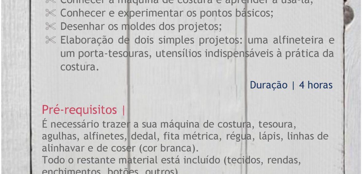 worksop 30março